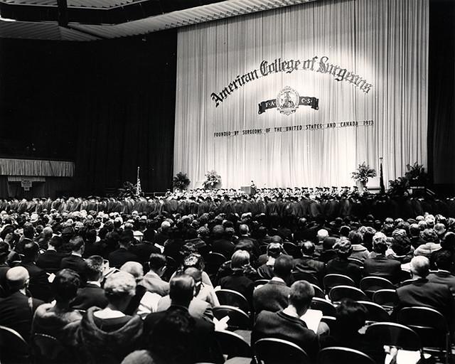 1966 Clinical Congress