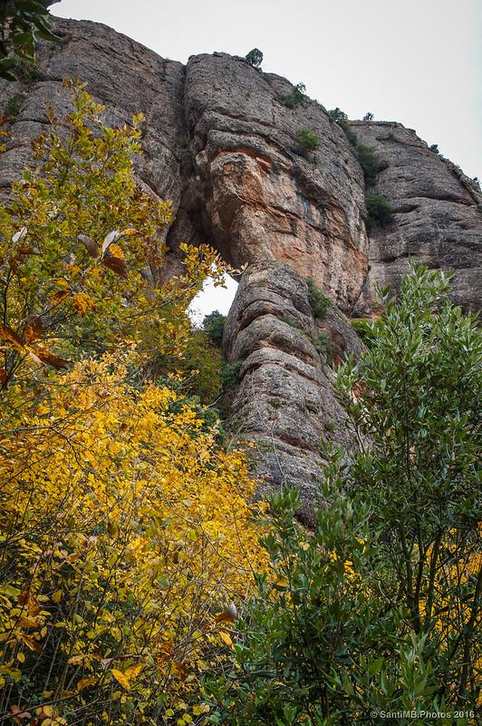 La Roca Foradada