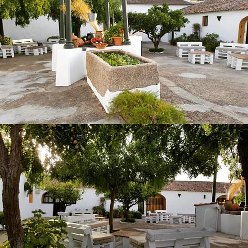 Chill Out Wedding Garden Badajoz Evento jardn finca ba Flickr