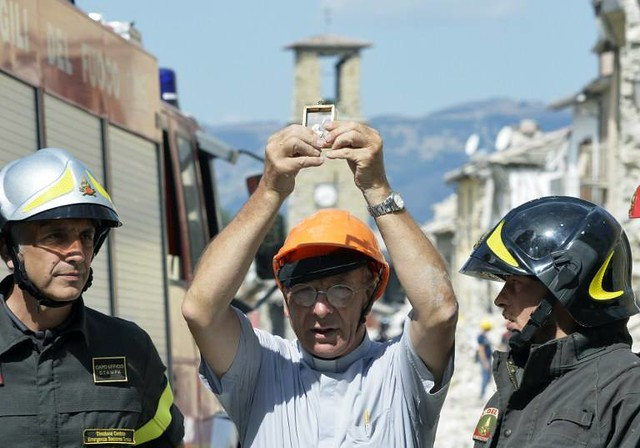 don savino terremoto amatrice