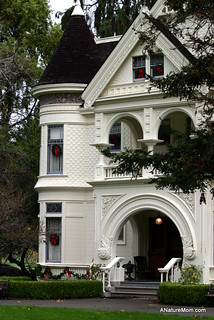 Patterson House, Ardenwood | by A Nature Mom