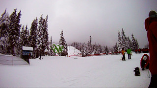 Cypress Mountain Base | by bigsnit