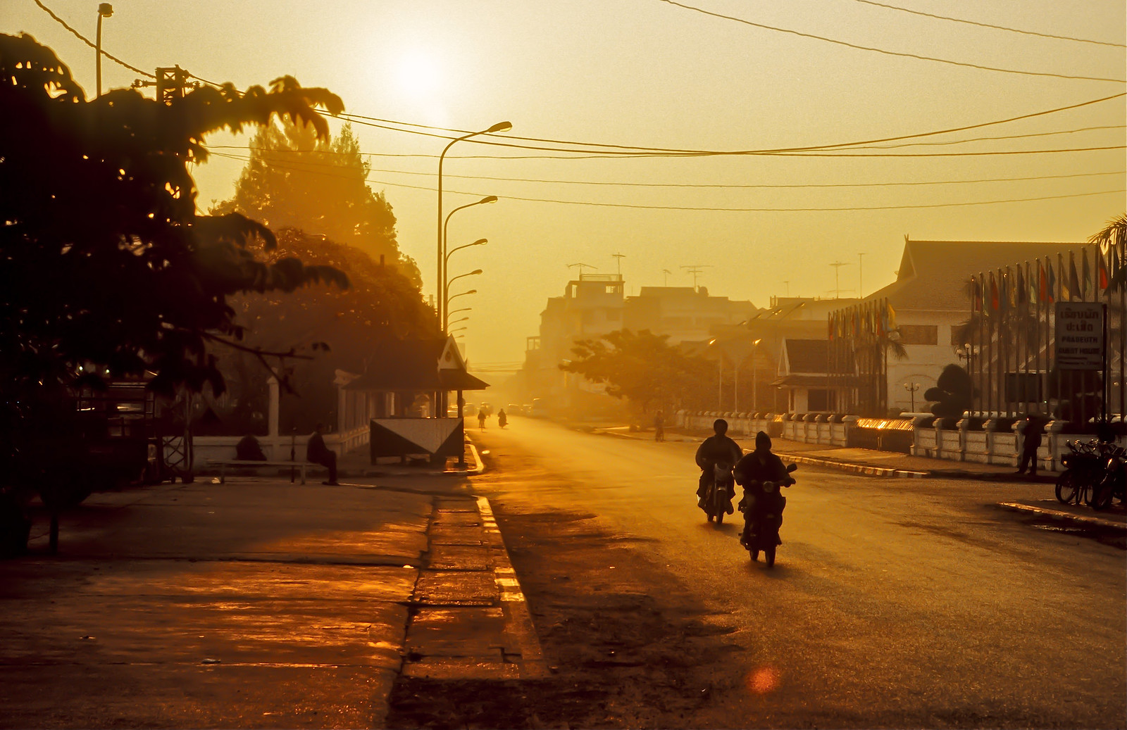 Laos – Great Destination For Independent Travelers