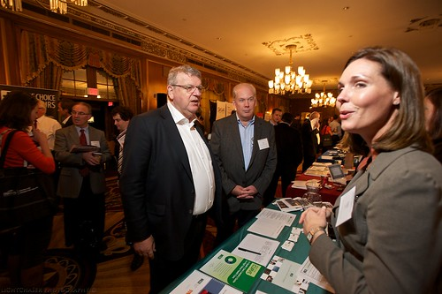 Partners HealthCare 9th Annual Connected Health Symposium at Boston's Park Plaza Hotel Thursday First Full Day | by Partners HealthCare Connected Health