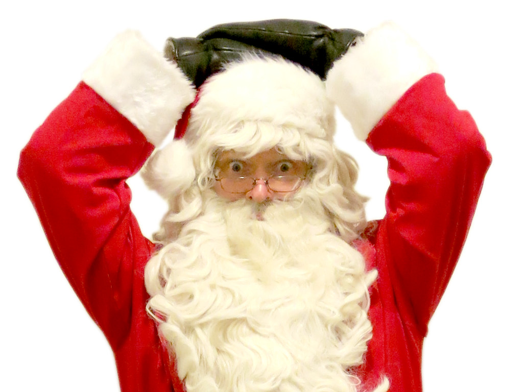 Image Result For Free Santa Claus