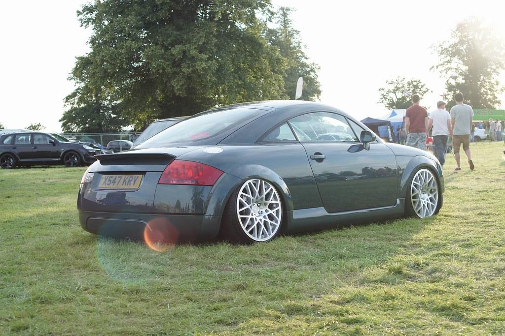 Mk1 Audi Tt Edition38 2012 Twincamracer82 Flickr