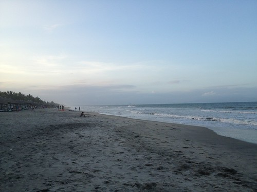 An Bang Beach, Hoi An