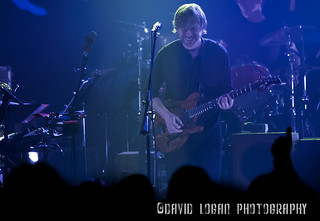 Trey Anastasio | by FIT FOR THE PIT