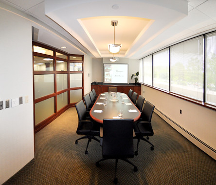 ryan dugan american executive centers meet