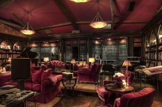 hans zimmer studio hdr for real another shot of oscar aw flickr. Black Bedroom Furniture Sets. Home Design Ideas
