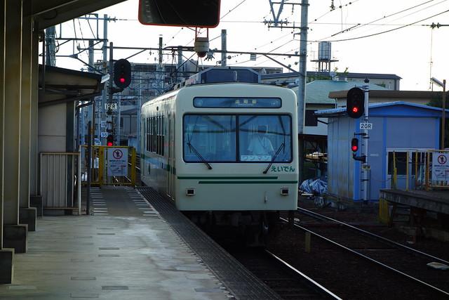 2016/09 叡山電車711号車 #01