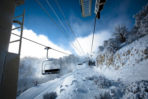 12-14-12 Bear Mountain | by Big Bear Mountain Resorts