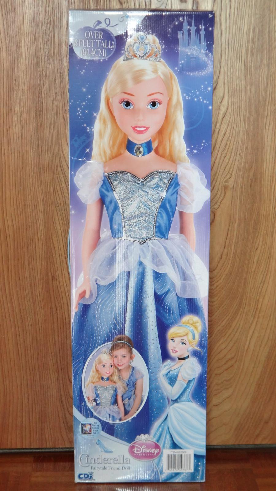 Cinderella Fairytale F...