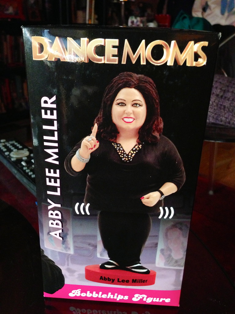 Abby Lee Miller Youtube Channel Commercial For Maddie S Clothing
