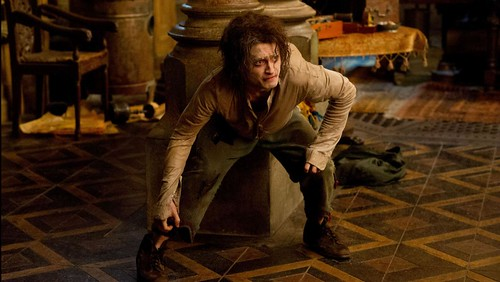 Victor Frankenstein - screenshot 2