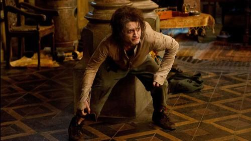 Victor Frankenstein - screenshot 2