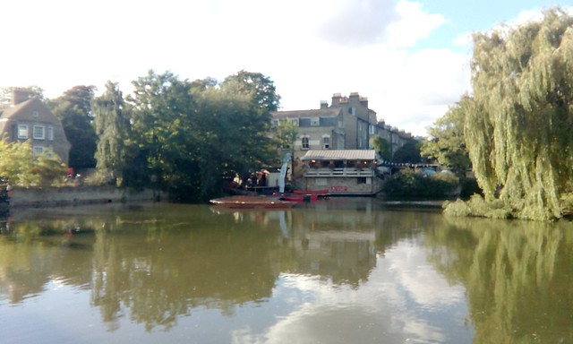 Granta Pub & Mill Pond