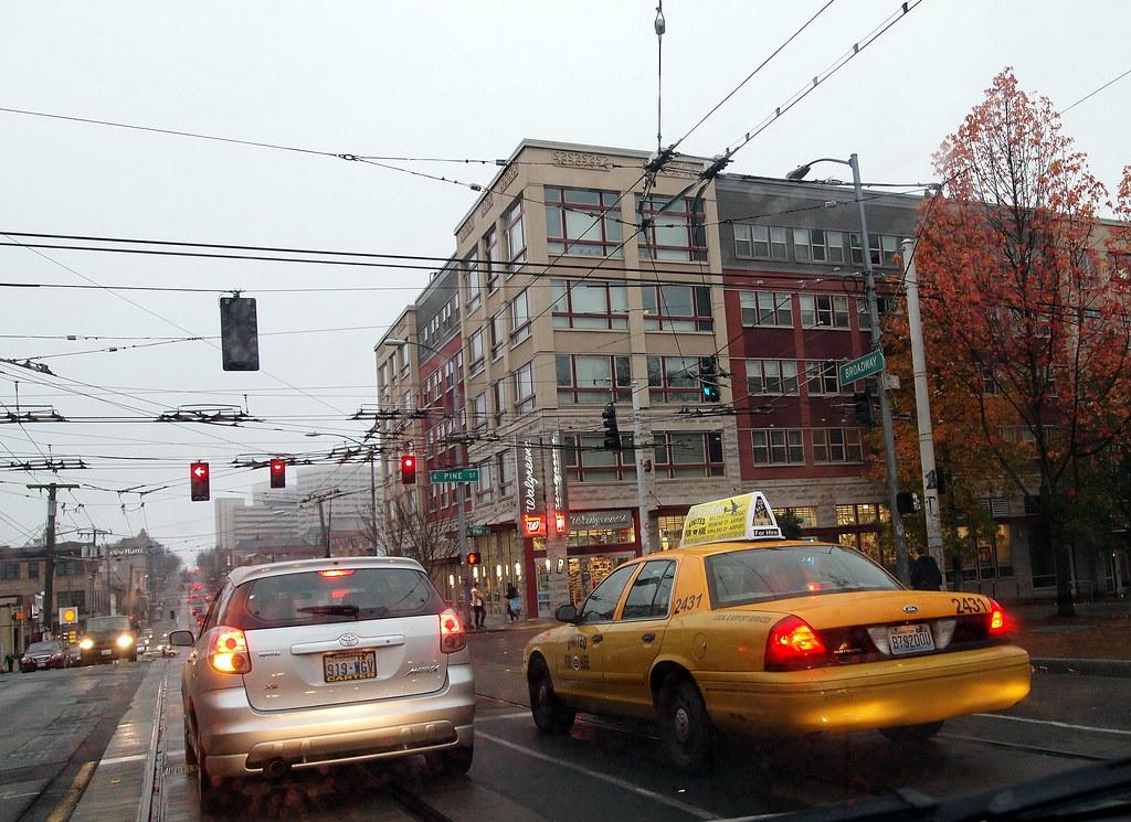 Capitol Hill Seattle Apartments Craigslist