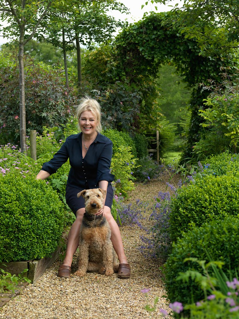 kim wilde by countryside online - Wilde Garden