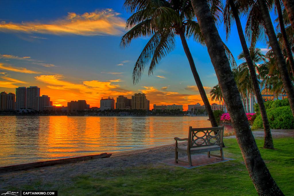 Flagler Ave West Palm Beach