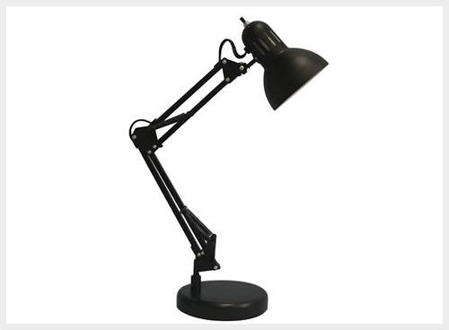4Swingarm Desk Lamp from Target 1899 Extra light at t – Desk Lamp Target