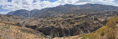 Colca Canyon, Peru | by Bens640