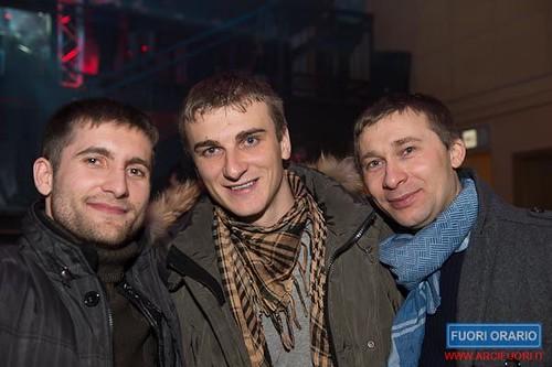 Il Pubblico del Fuori Orario (fino al 14/12/2012)