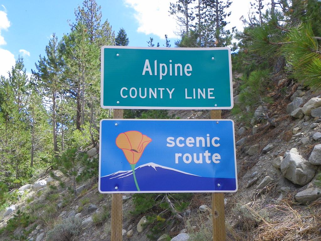Alpine County, CA - Official Website