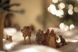nativity | by optictopic