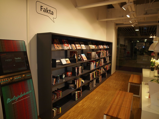 bibliotek norrköping