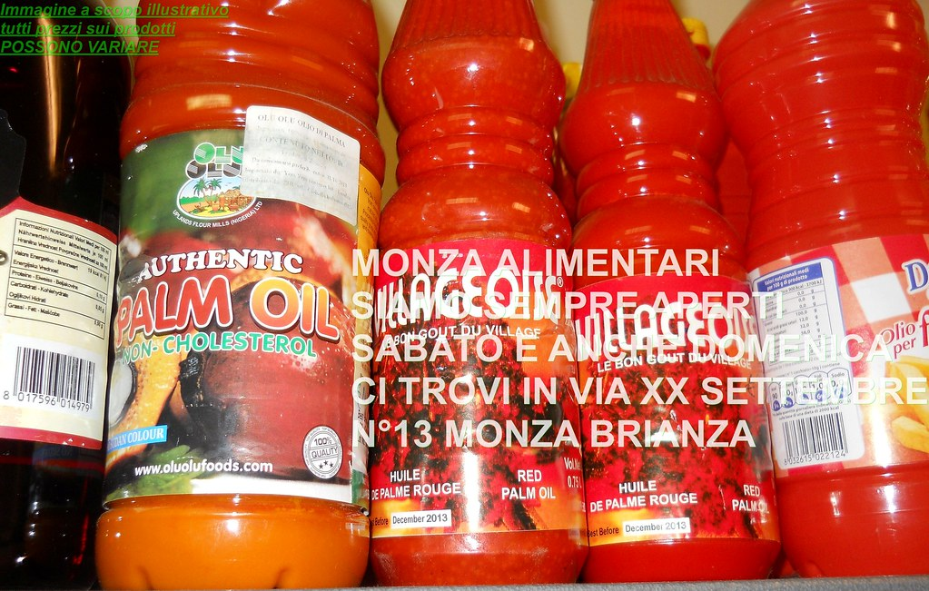 O61 Monza Alimentari Negozi Aperti Iwanteverything2013
