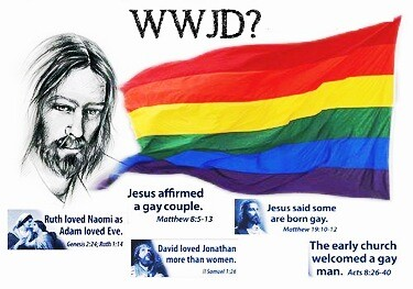 What Would Jesus Do May Be Religiously Controversial