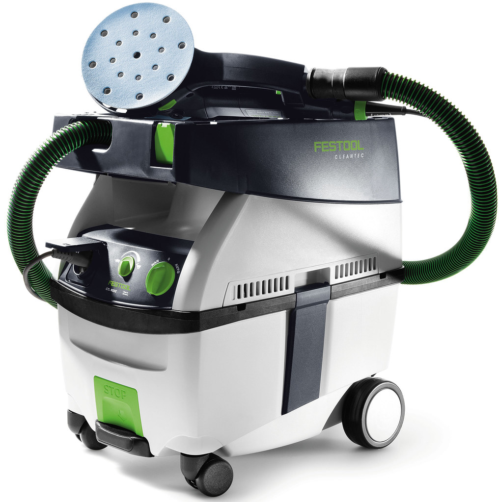 festool rotex ro 150 w dust extrator festool flickr. Black Bedroom Furniture Sets. Home Design Ideas