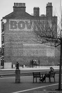 Day 27 of 365 - Bovril and bench | by Andrew Wragg