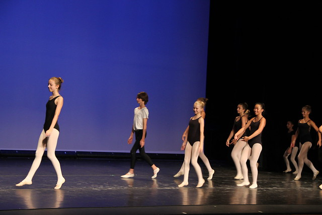 TDC Ages 10-18: Performance