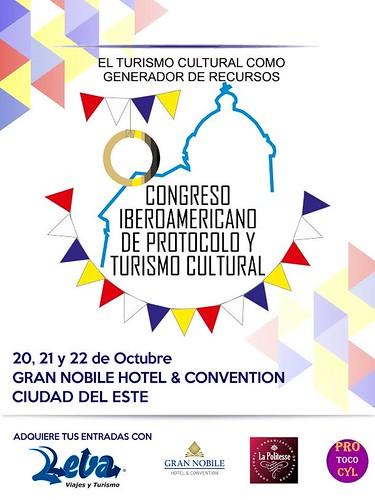 CIPROTUR 2016 Paraguay