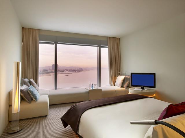 Hotel w barcelona fabulous room wroc awski informator for Chambre fabulous w barcelone