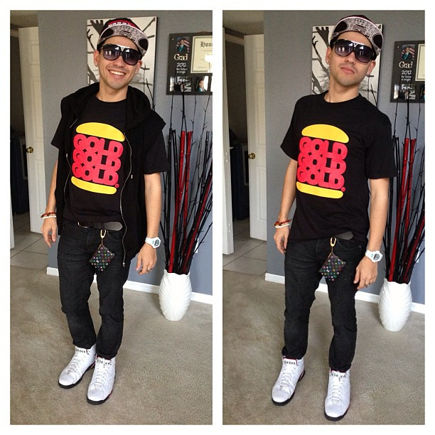 Outfit of the day !  swag  dope  official  fresh  gshock   e21182eaf