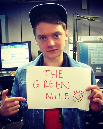 conormaynard1 | by movie geeks
