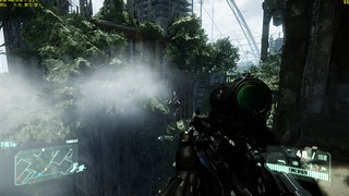 Crysis 3 PC Very High ,NO AA | by Ultra HD Gaming