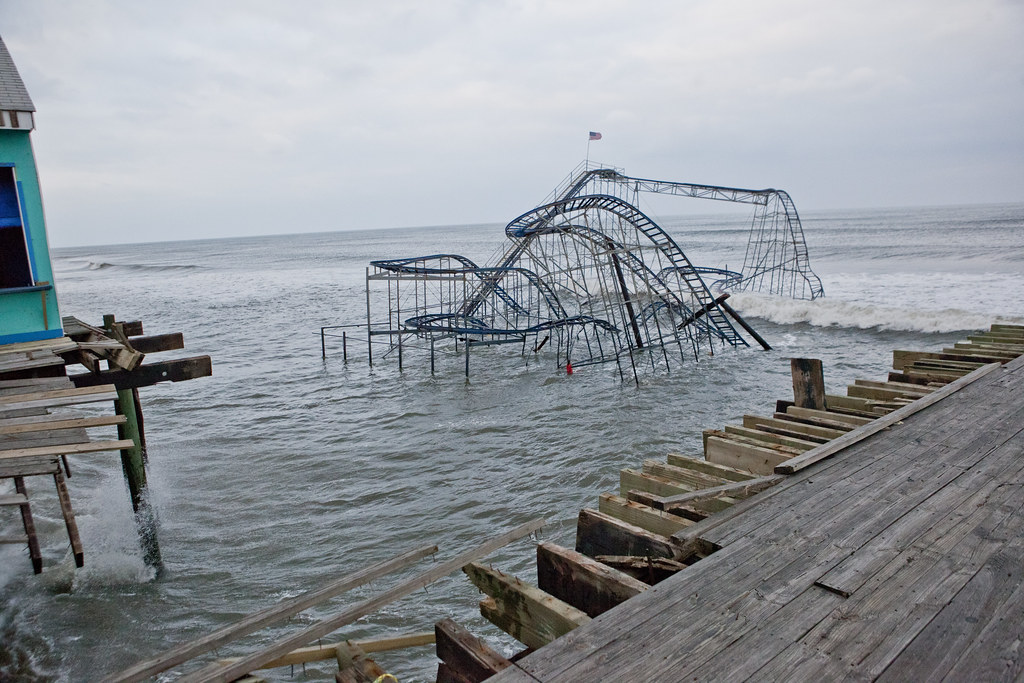 Ocean City New Jersey Beach Rental Homes