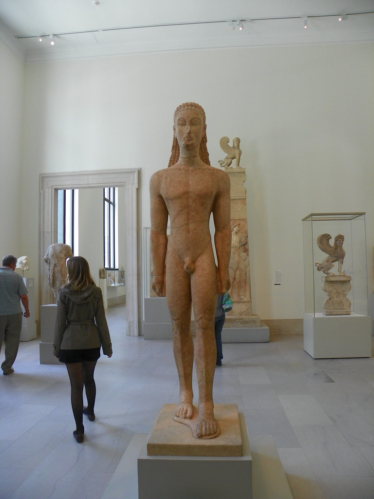 kouros youth