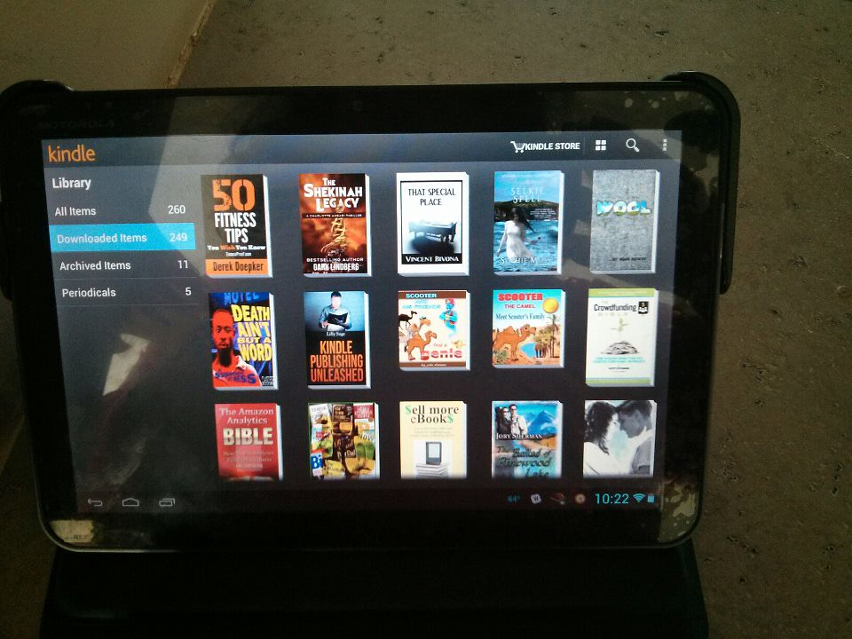 how to download paid kindle books for free