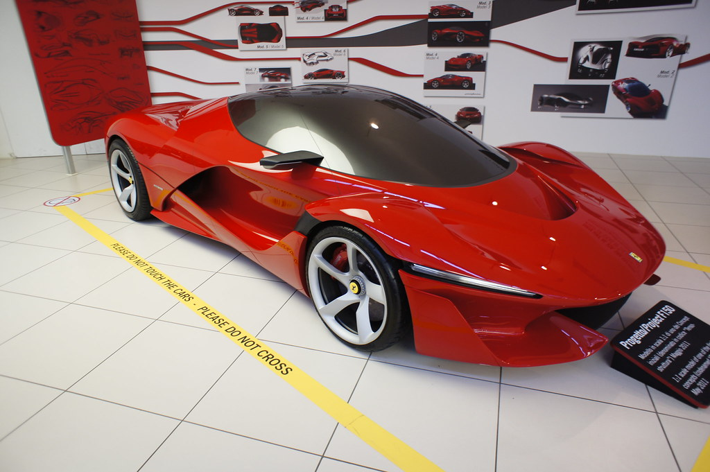 Ferrari F150 Szoszonbratku Flickr