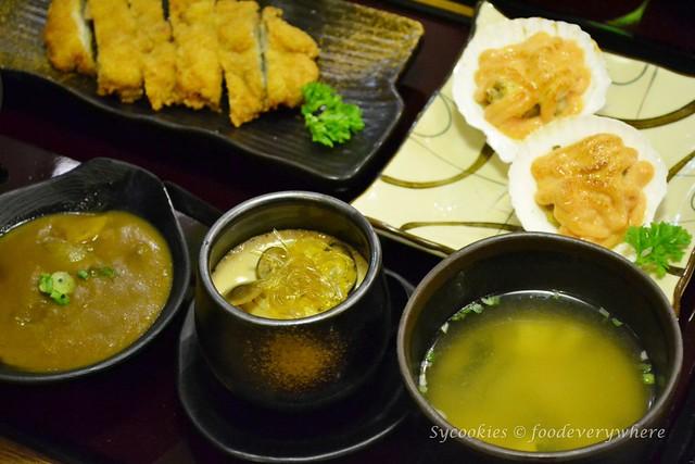4.Sakae Sushi celebrate 19th anniversary
