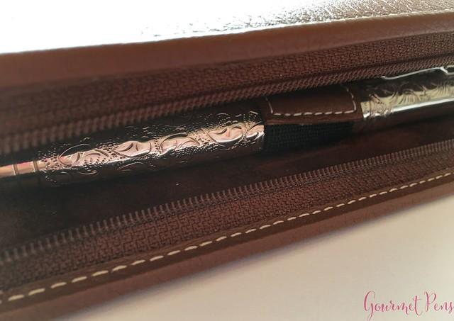 Review Lucrin Geneva Case 4 Zipped Pens @LucrinGeneva 10