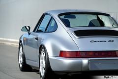 Porsche964RS