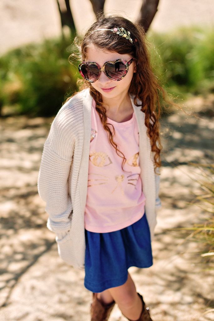 tween fashion: transitioning into fall