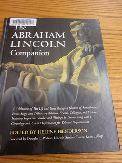 Abraham Lincoln | by Falmouth Public Library