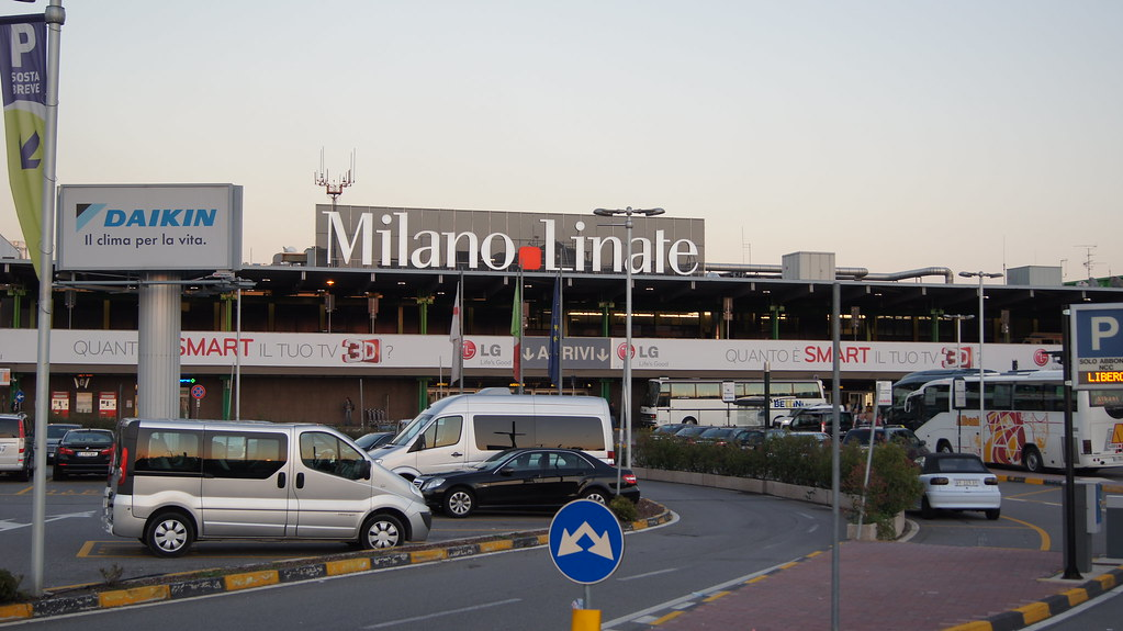 Картинки по запросу linate airport
